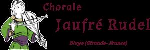 Chorale Jaufré Rudel